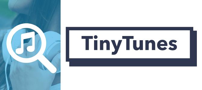 App Tiny Tunes