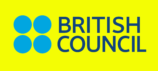 Application British Council