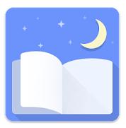 App pour telecharger livre Moon+ Reader