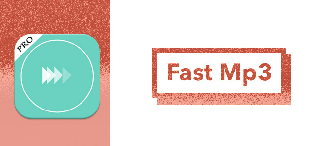 Application Fast Mp3