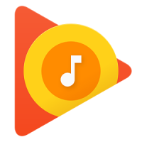 application google play music