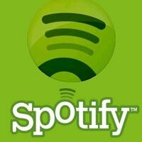 Spotify Application pour ecouté de la musique sans wifi