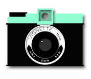 Application photo retro Vignette • Photo effects