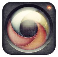App photo vintage XnRetro