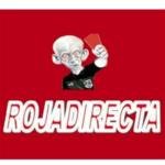 Roja Directa application foot
