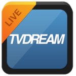 TV DREAM APPLICATION