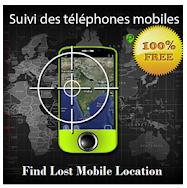 Application Suivi Mobile