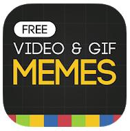 App Video & GIF Memes