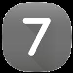 Widget Seven Time