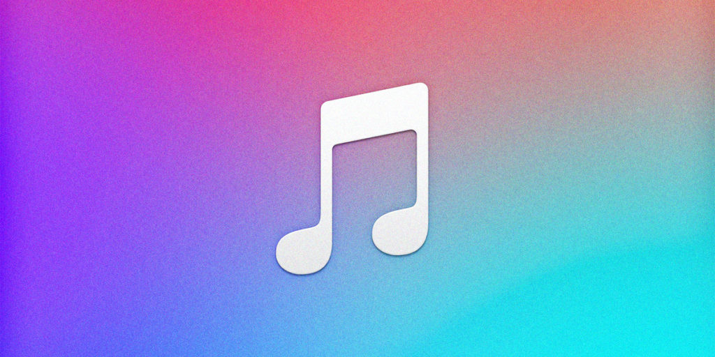 Application Apple Music