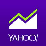 Appli Yahoo pour la bourse