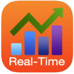 App bourse Real Time