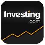 Appli Investing.com pour la bourse