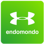 Application fitness Endomondo