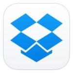 Dropbox pour la musique sur Iphone