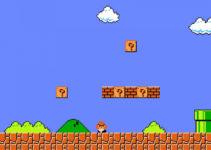 La sonnerie de Super Mario