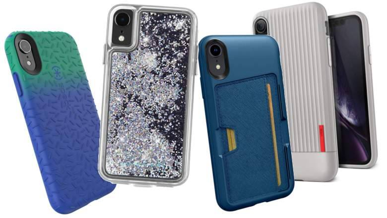 Coques iPhone XR