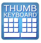Clavier Thumb Keyboard